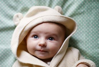 7 week old: How to soothe skin issues
