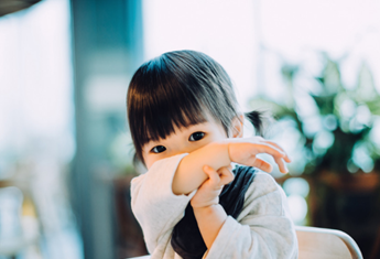 Feeding toddlers: Creating healthy eating habits