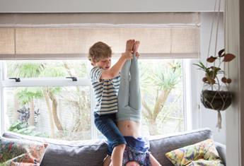 What is the best age gap between siblings?