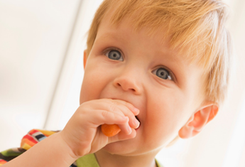 5 Healthy Afternoon Snacks for Kids
