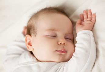 Baby sleep advice from Tresillian