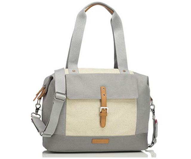 Storksak Jude Convertible Backpack Nappy Bag