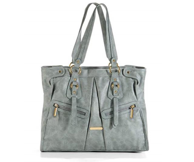 Timi & Leslie Dawn Nappy Bag