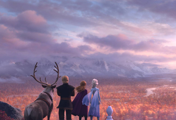 Anna, Elsa, Kristoff, Olaf and Sven return as the Frozen 2 trailer finally drops