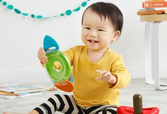 The 10 best developmental toys