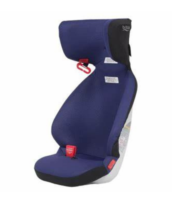 Britax Safe-n-Sound 'Tourer' booster seat