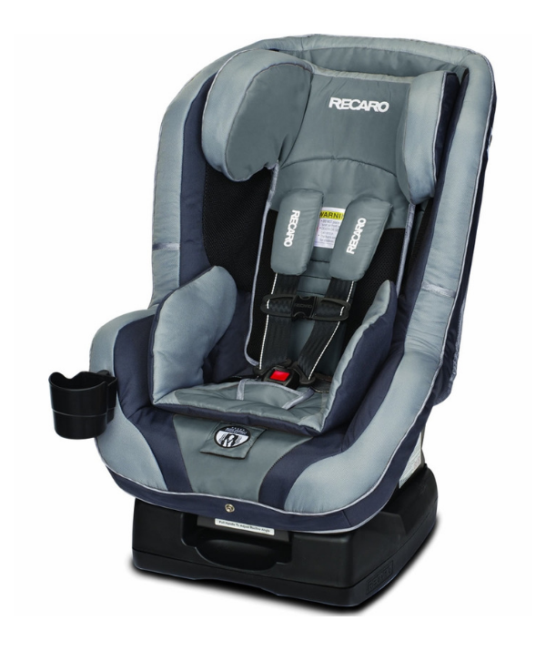 Recaro 'Performance' booster seat