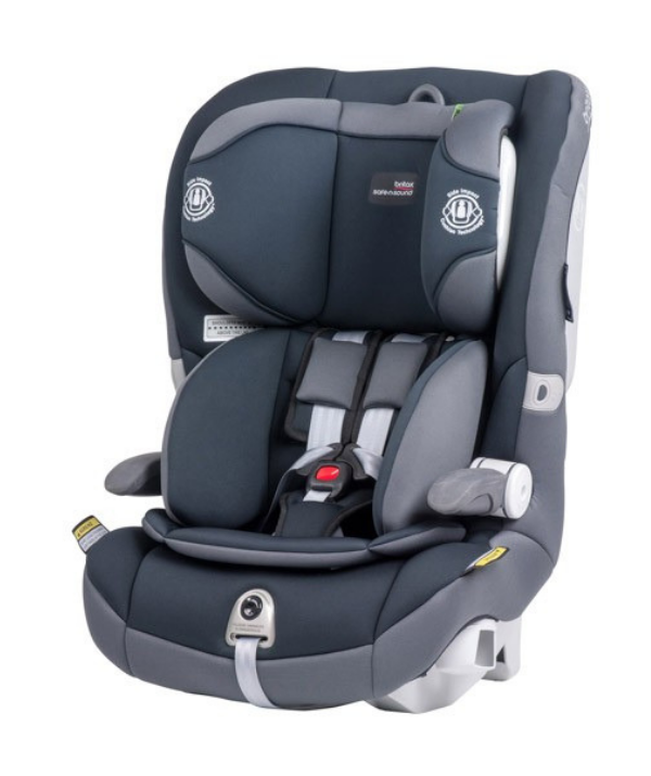 Britax Safe-n-Sound 'Maxi Guard Pro' harnessed car seat