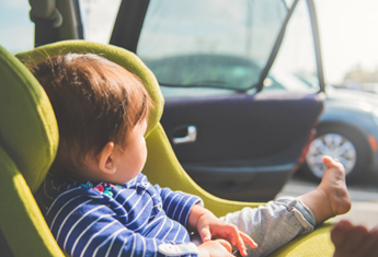 The best kids car seats and boosters in Australia