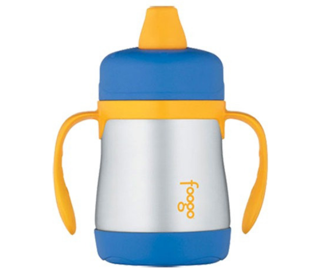 Thermos Foogo Insulated Sippy Cup