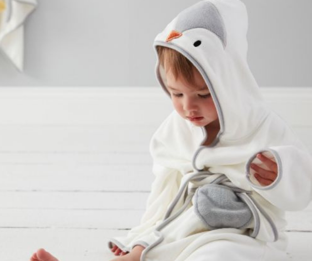 The Gro Company Groswaddledry