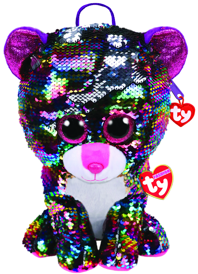 Ty Beanie Boos Fashion Collection