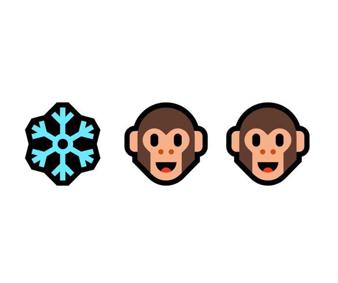 Emoji Band Names