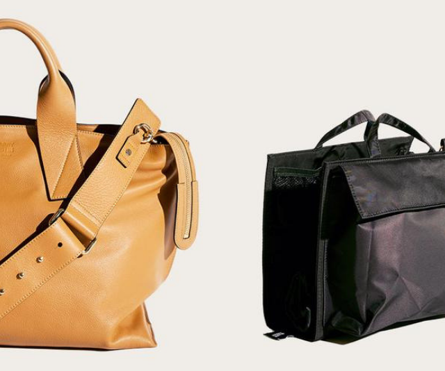 Harry Austin Florence Tote