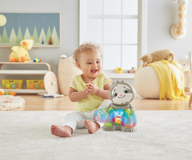 Fisher-Price – Linkimals!