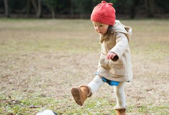 """35 month old: The toddler development """"red flags"""" parents need to know"""