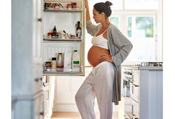 21 weeks pregnant: Are you getting enough iron?
