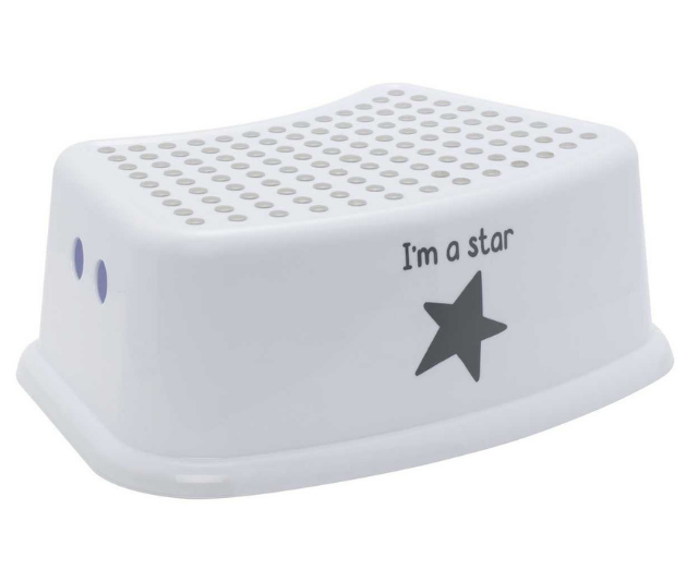 Dymples Step Stool