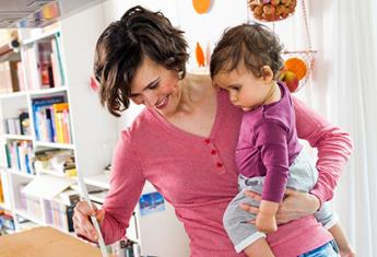 The life hacks that will make you an organised mum