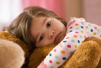 Is your child having a nightmare or a night terror?
