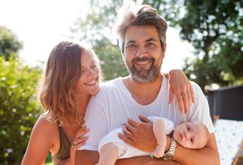 Dads want more paternity leave and flexible working hours