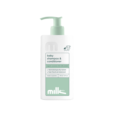 Milk & Co - Baby Shampoo & Conditioner