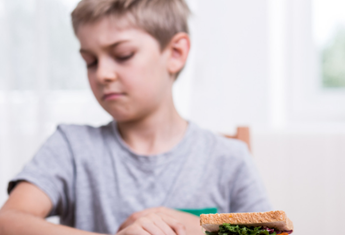 The problem with hiding vegetables in your kids' food