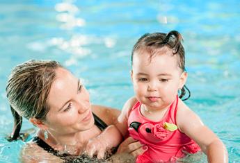 Coronavirus and swim schools: Are swimming lessons still safe?