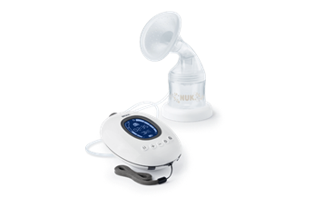 NUK Nature Sense Electric Breast Pump