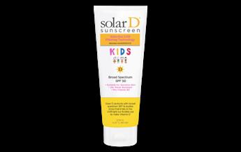 Solar D SPF 50 Kids