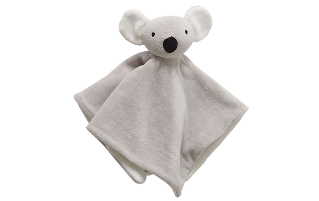 Purebaby Koala Snookie