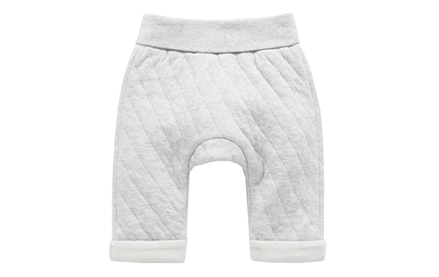 Purebaby Quilted pant