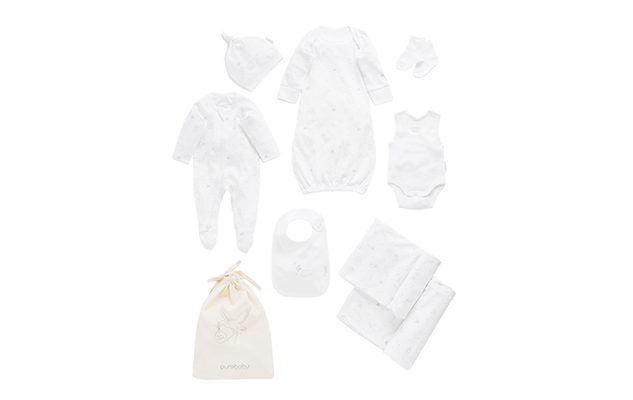 Purebaby Small Hospital Bag