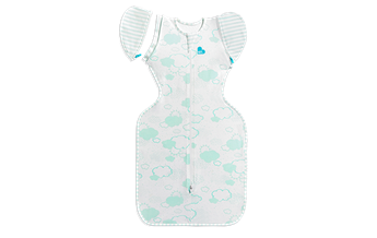 Love to Dream SWADDLE UP TRANSITION BAG Organic