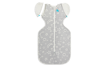 Love to Dream SWADDLE UP TRANSITION BAG Bamboo