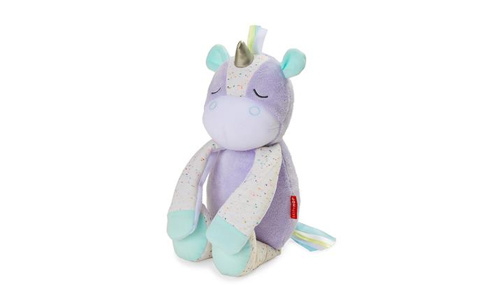 Skip Hop Cry-Activated Soother – Unicorn