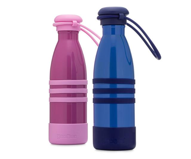 Yumbox Aqua insulated drink bottle
