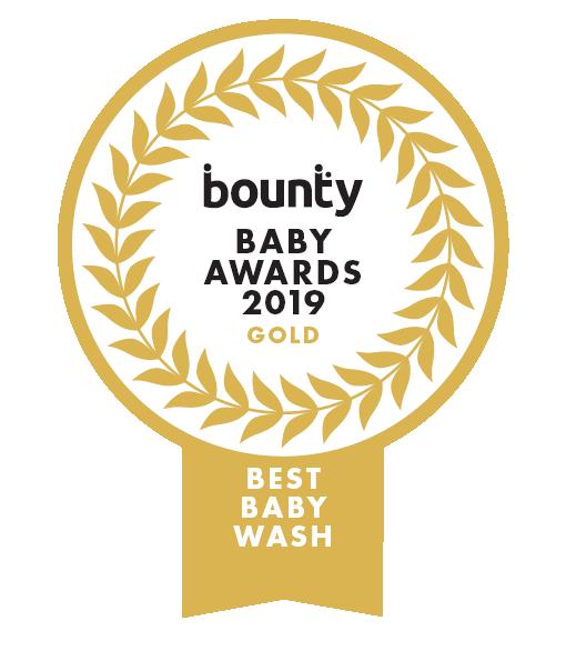 Gold - Best Baby Wash