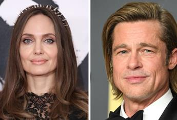 Brad Pitt and Angelina Jolie's Kids: Meet The Family