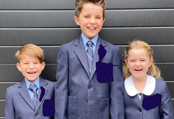 All the cute back to school pictures from your favourite celebs