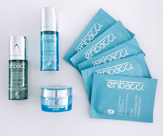 Enbacci Face Masks