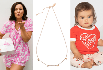 10 Valentine's Day gifts to totally spoil new mamas