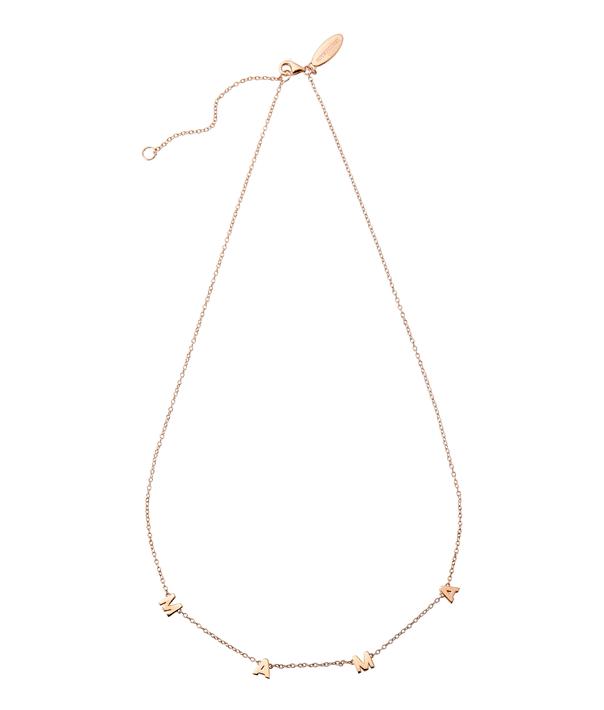 NotSoMumsy mama necklace