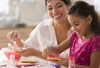 10 sweet lunch box treats that are perfect for Valentine's Day