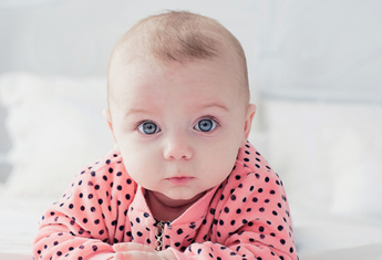 The most popular baby (and pet!) names from the Bonds Baby Search 2020 revealed