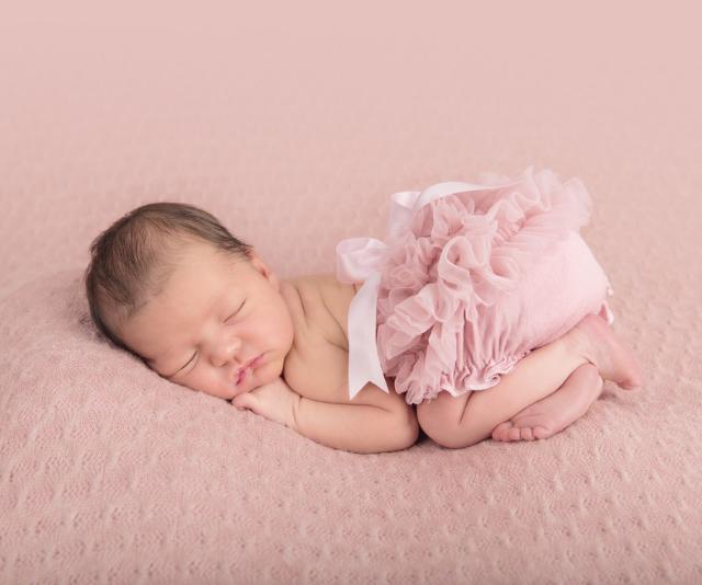 baby girl names