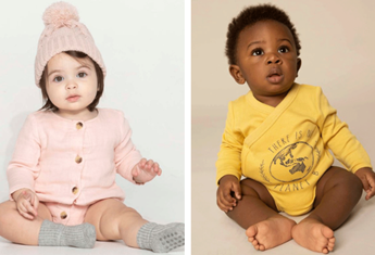 PSA: The latest babywear range from Best & Less is ridiculously cute