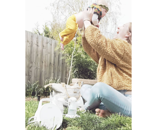 Real mums have reviewed the Minbie Double Breast Pump and we're sold!
