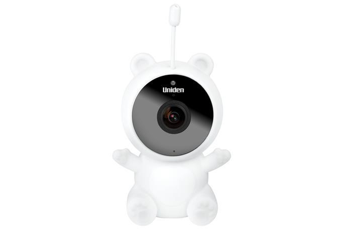 Uniden Baby Watch BW140R Smart Baby Camera