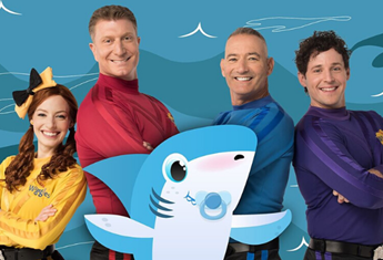 The Wiggles have released the Baby Shark song and parents are not happy